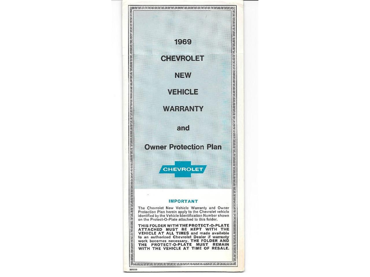 1969 Chevrolet Corvette for sale in Wallingford, CT – photo 23
