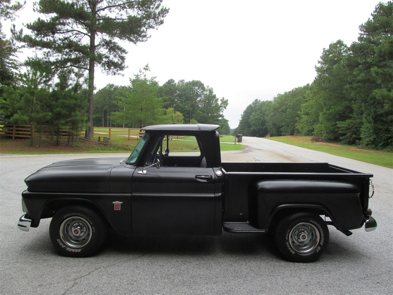 1964 Chevrolet C10 for sale in Fayetteville, GA – photo 11