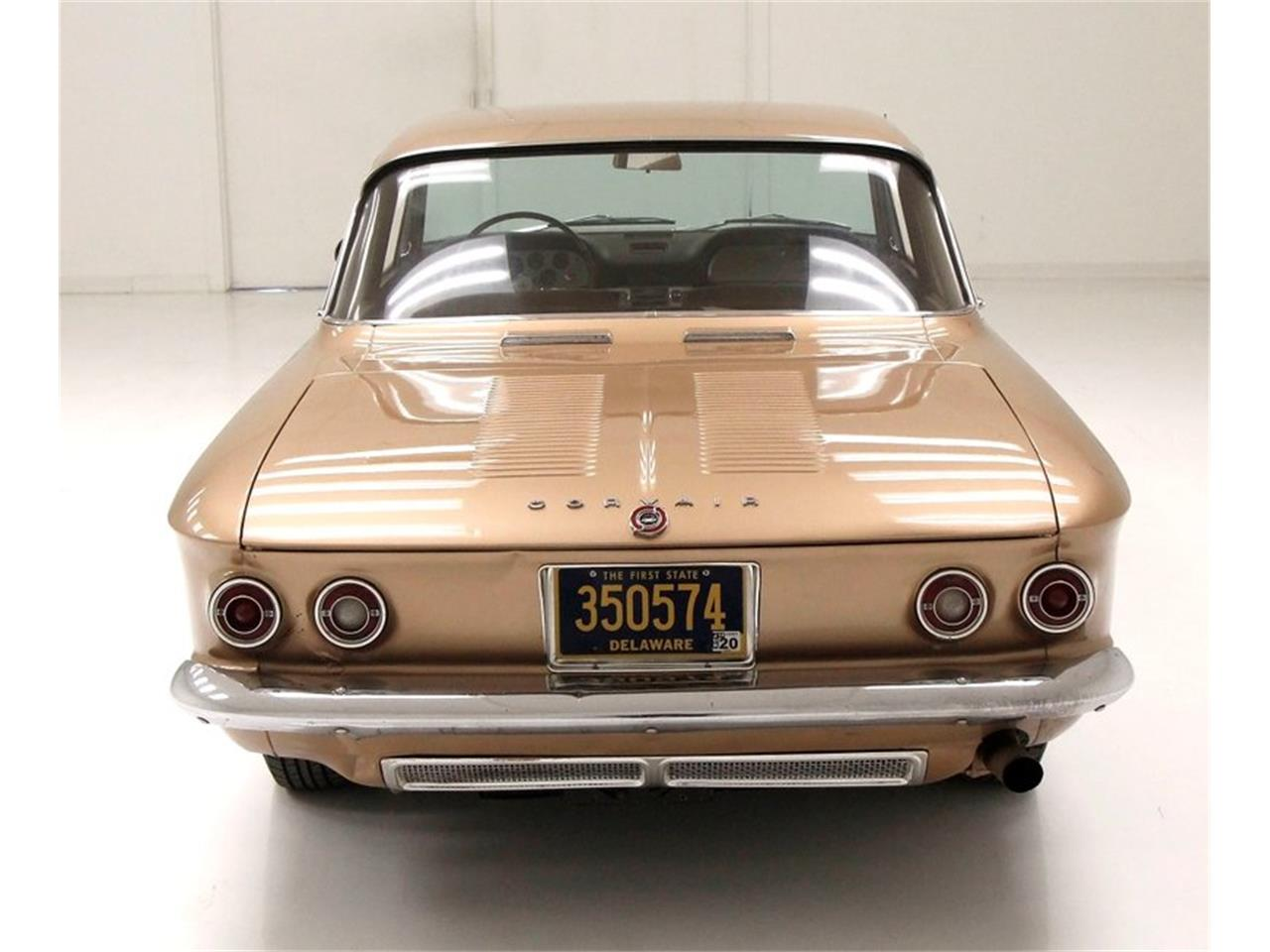 1964 Chevrolet Corvair for sale in Morgantown, PA – photo 5