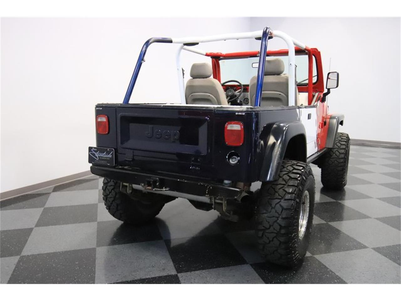 1983 Jeep CJ8 Scrambler for sale in Mesa, AZ – photo 11