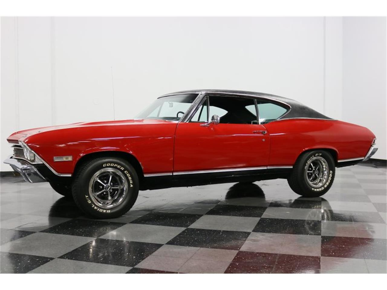 1968 Chevrolet Chevelle for sale in Ft Worth, TX – photo 6