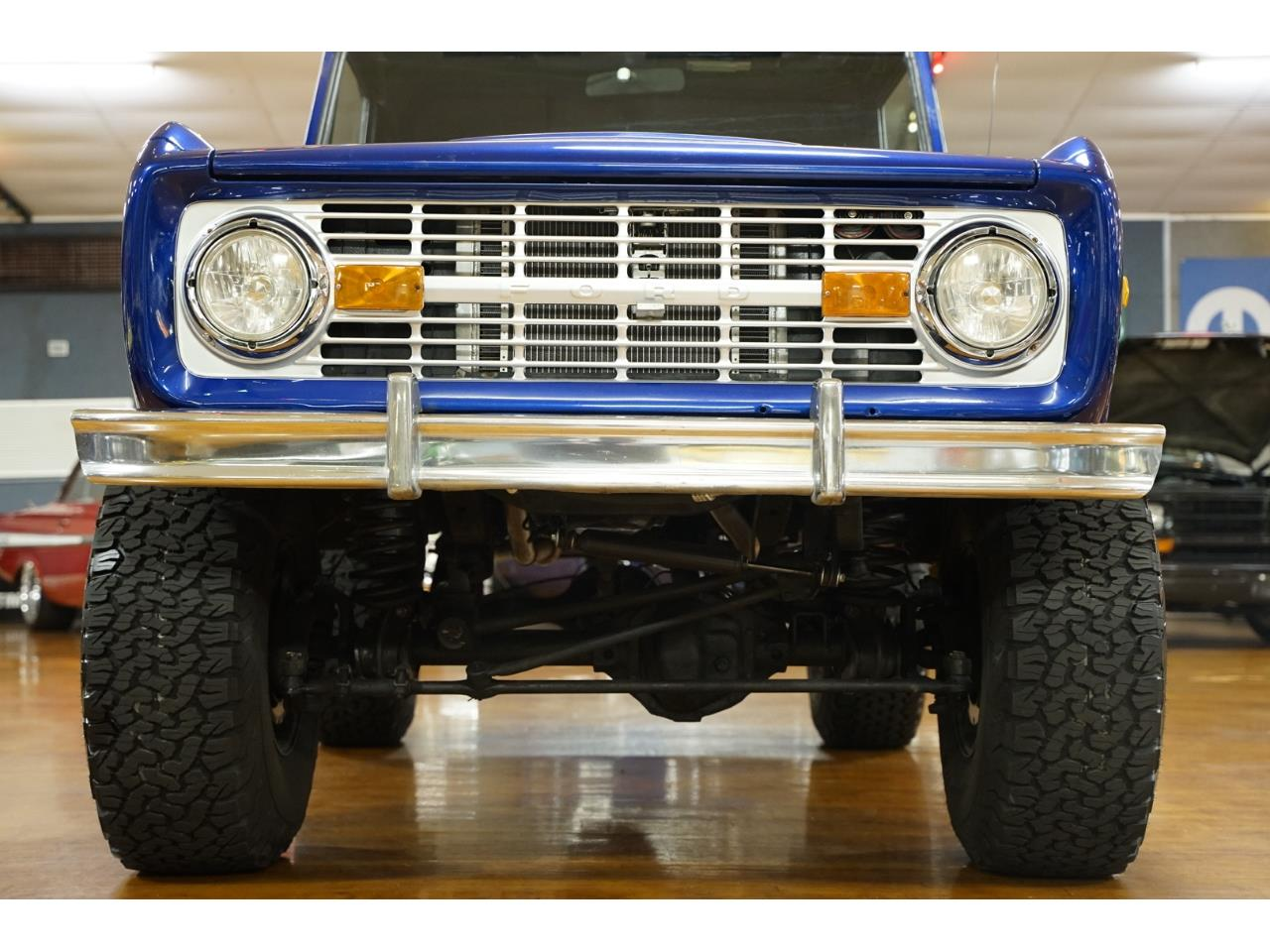 1973 Ford Bronco for sale in Homer City, PA – photo 25
