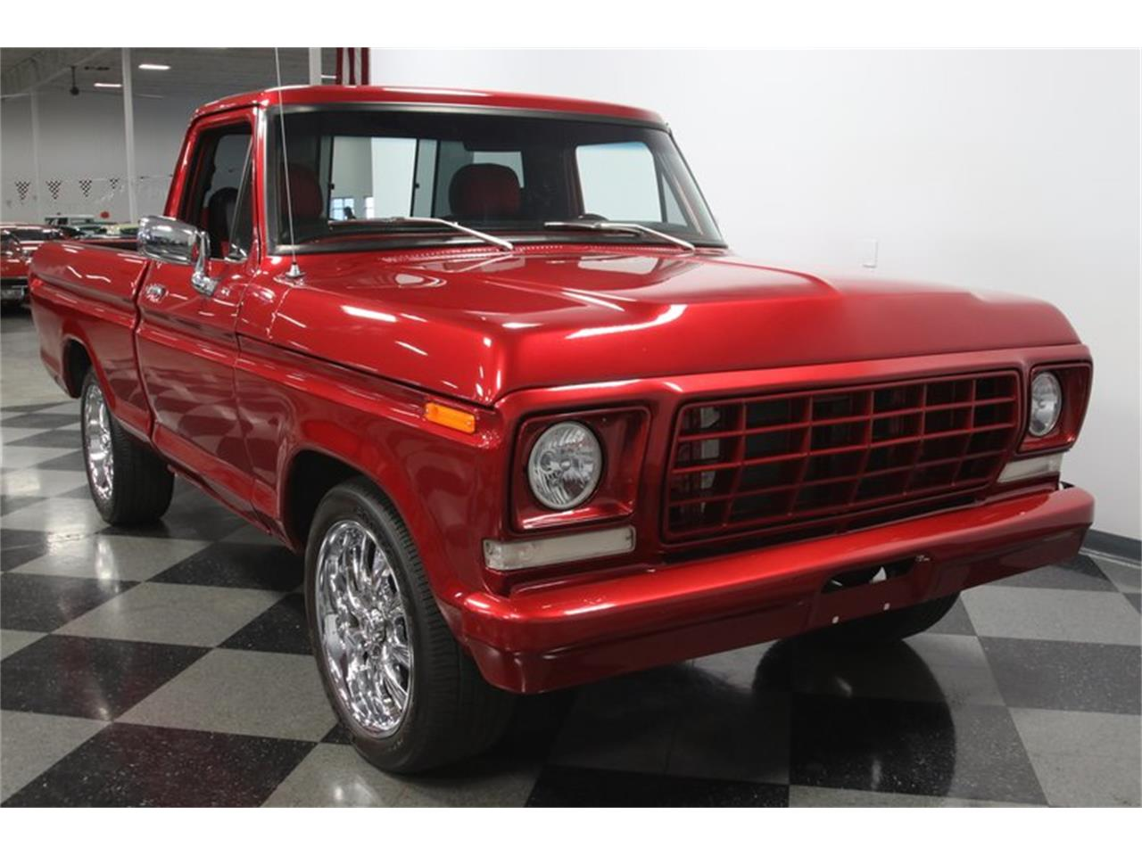 1978 Ford F100 for sale in Concord, NC – photo 17