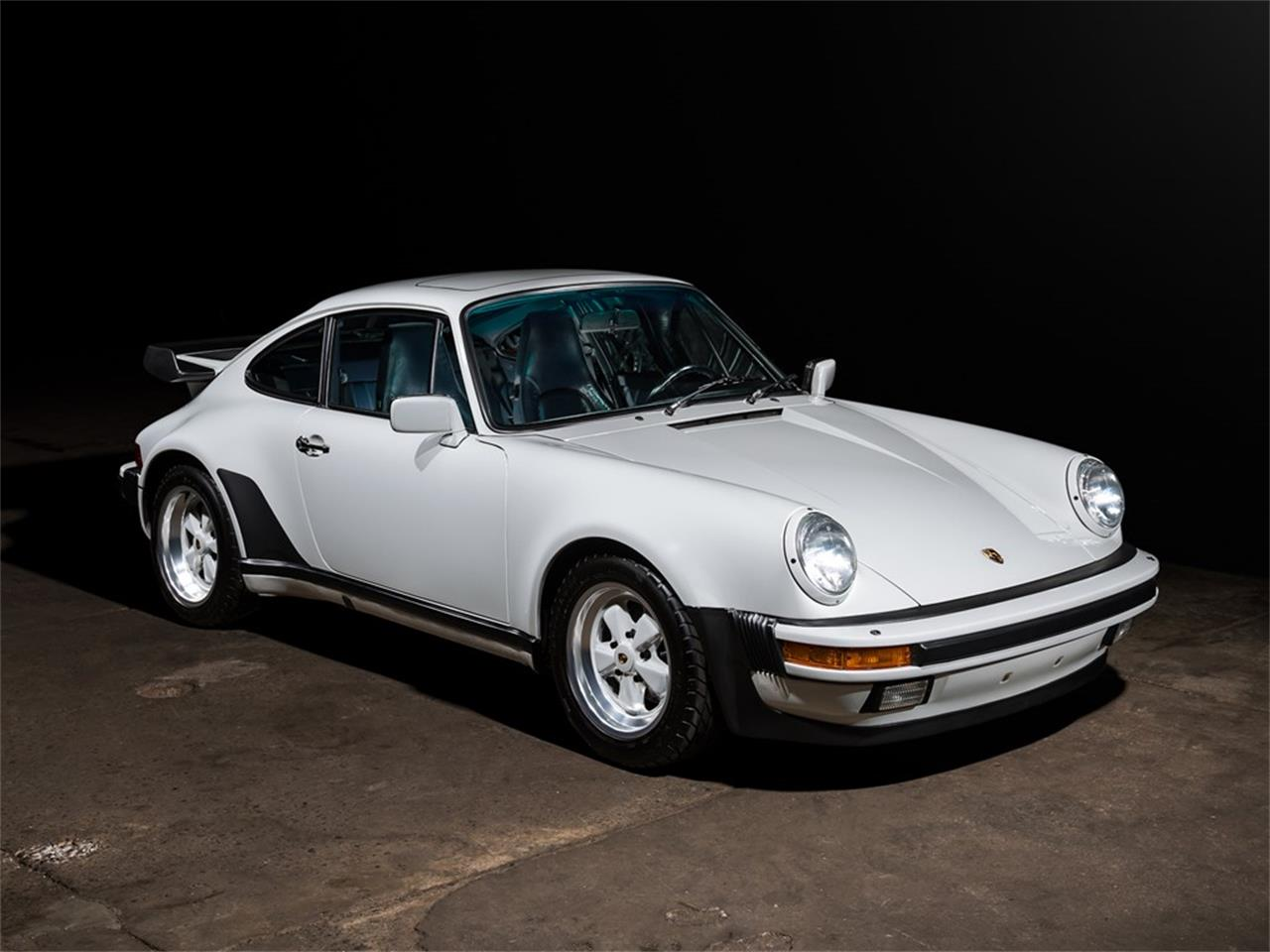 1989 Porsche 911 for sale in Auburn, IN