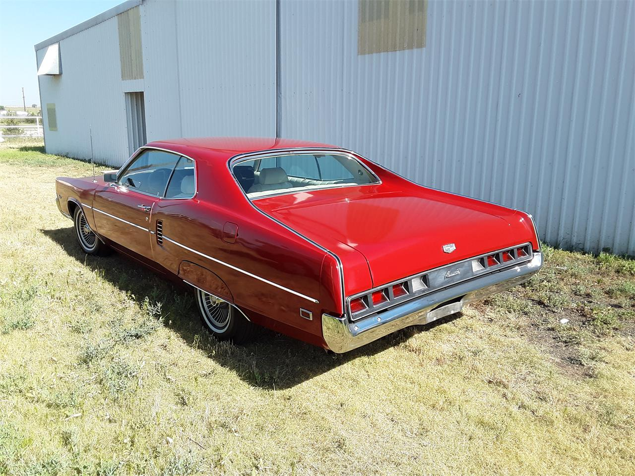 1969 Mercury Marauder for sale in Amarillo, TX – photo 2