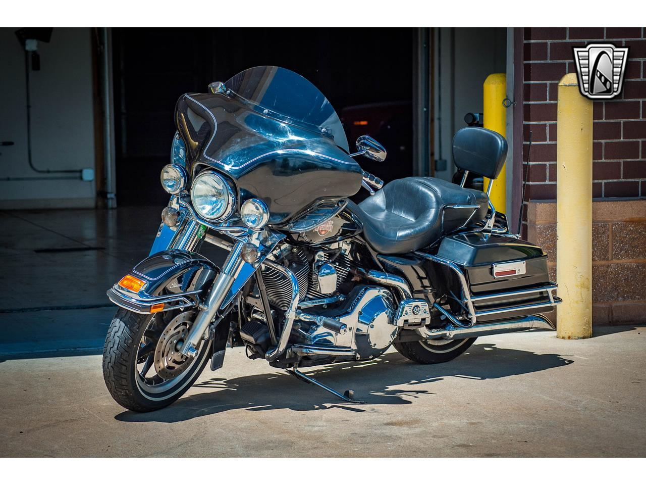 2004 Harley-Davidson Motorcycle for sale in O'Fallon, IL – photo 41