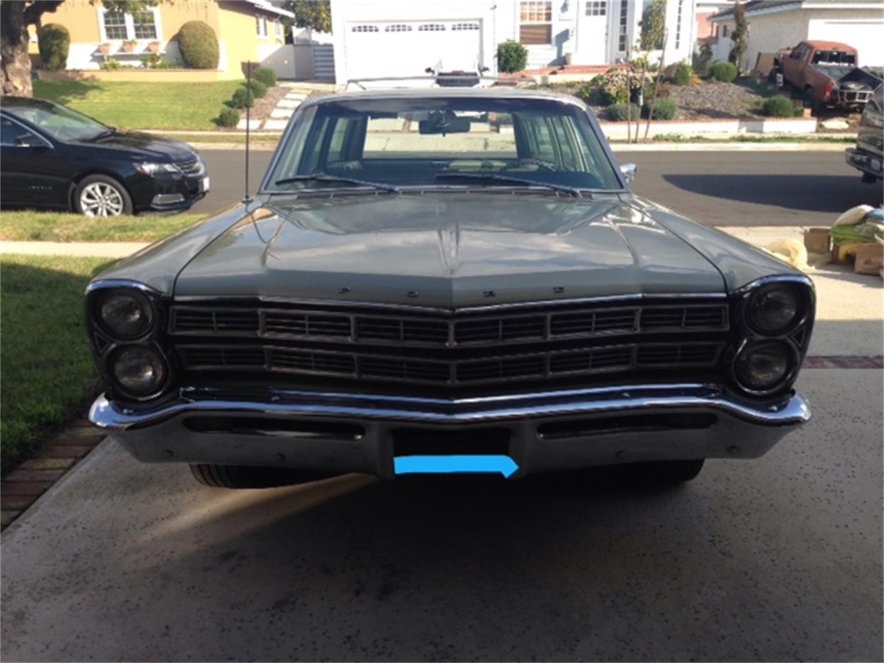 1967 Ford Country Sedan for sale in Torrance, CA – photo 2