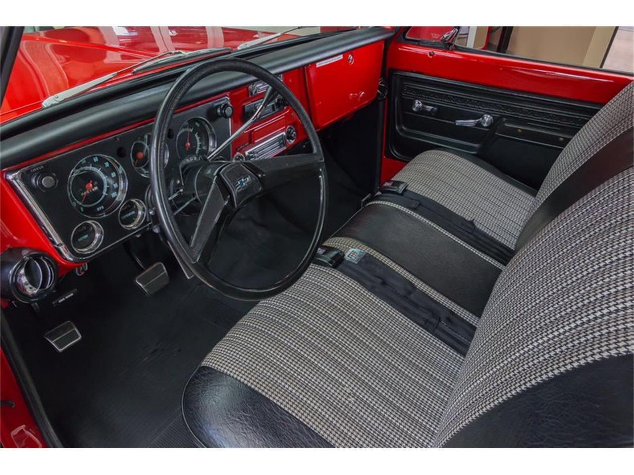 1972 Chevrolet C10 for sale in Plymouth, MI – photo 52