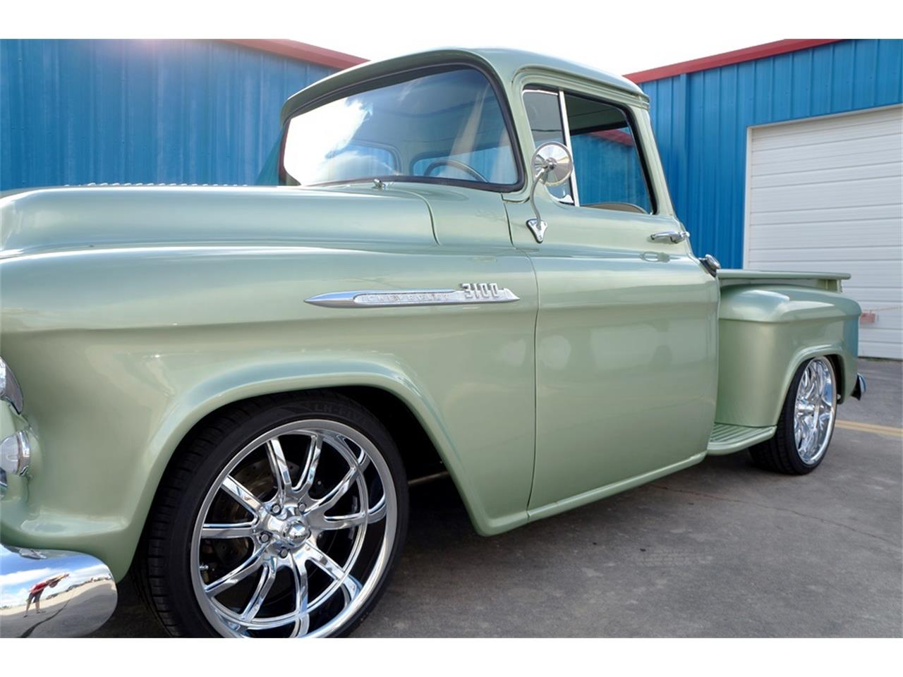 1956 Chevrolet 3100 for sale in New Braunfels, TX – photo 33