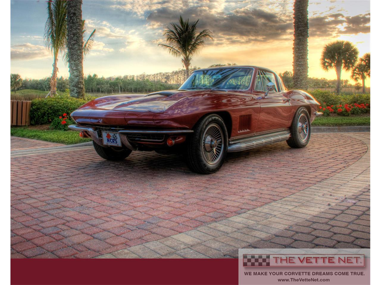 1967 Chevrolet Corvette for sale in Sarasota, FL