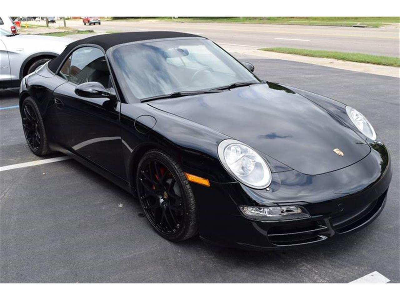 2006 Porsche 911 for sale in Biloxi, MS – photo 7