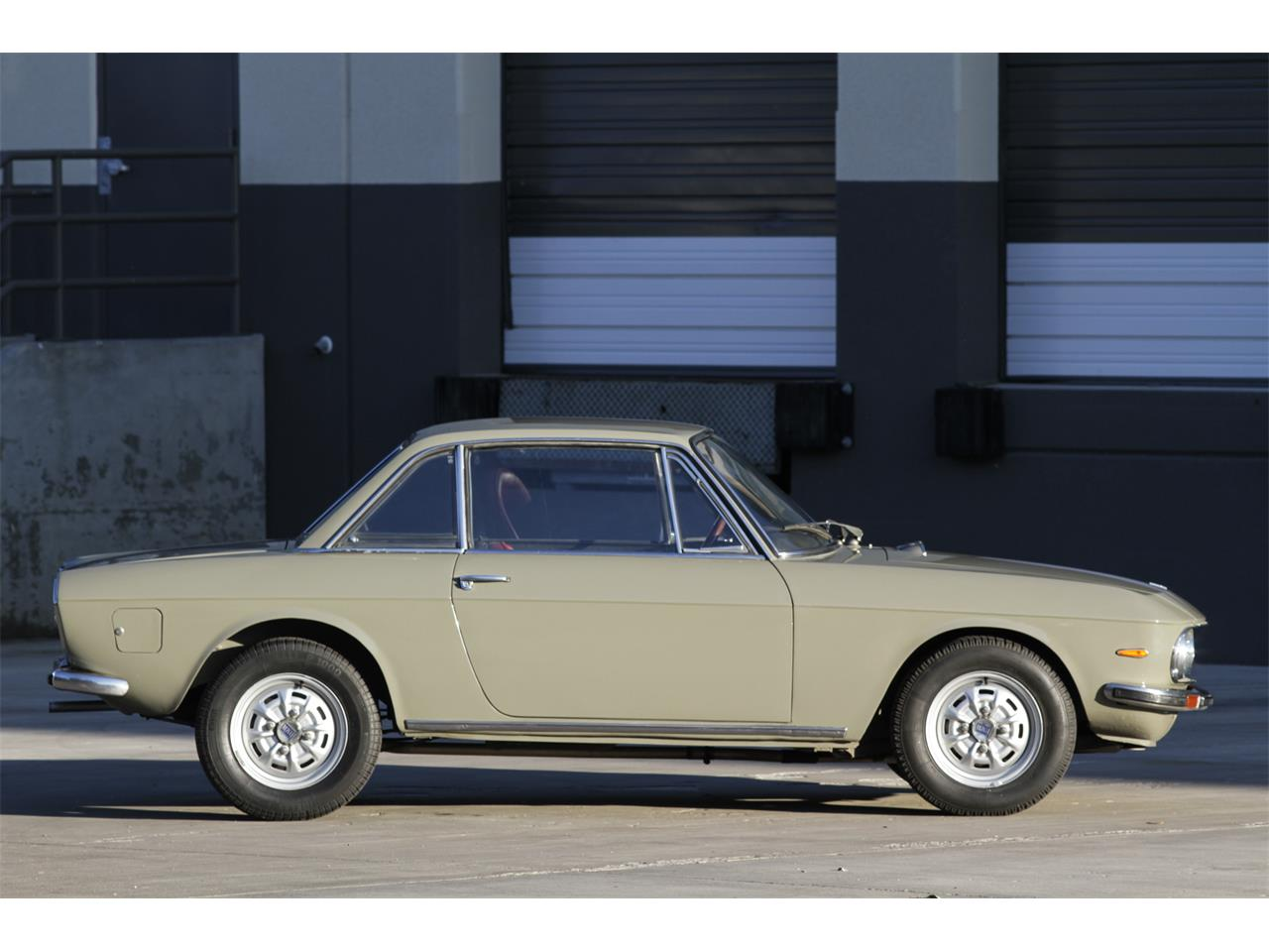 1971 Lancia Fulvia for sale in Boise, ID
