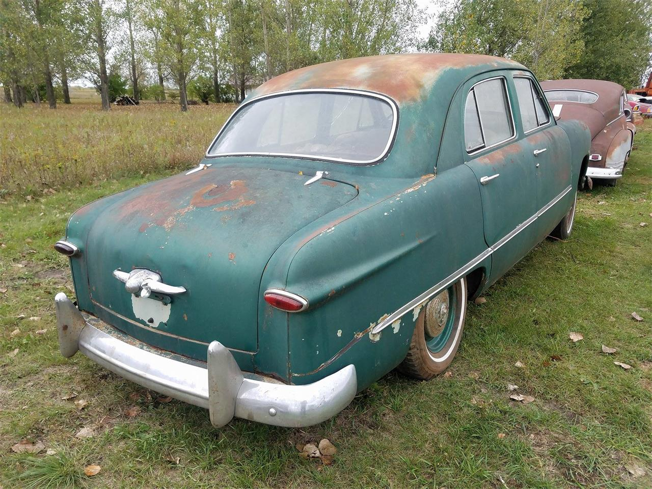1949 Ford Sedan for sale in Thief River Falls, MN – photo 4