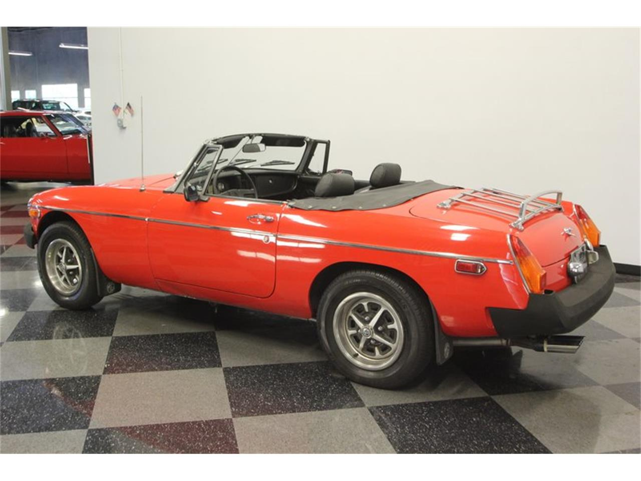1978 MG MGB for sale in Lutz, FL – photo 8