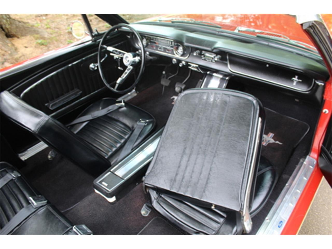 1965 Ford Mustang for sale in Roswell, GA – photo 24