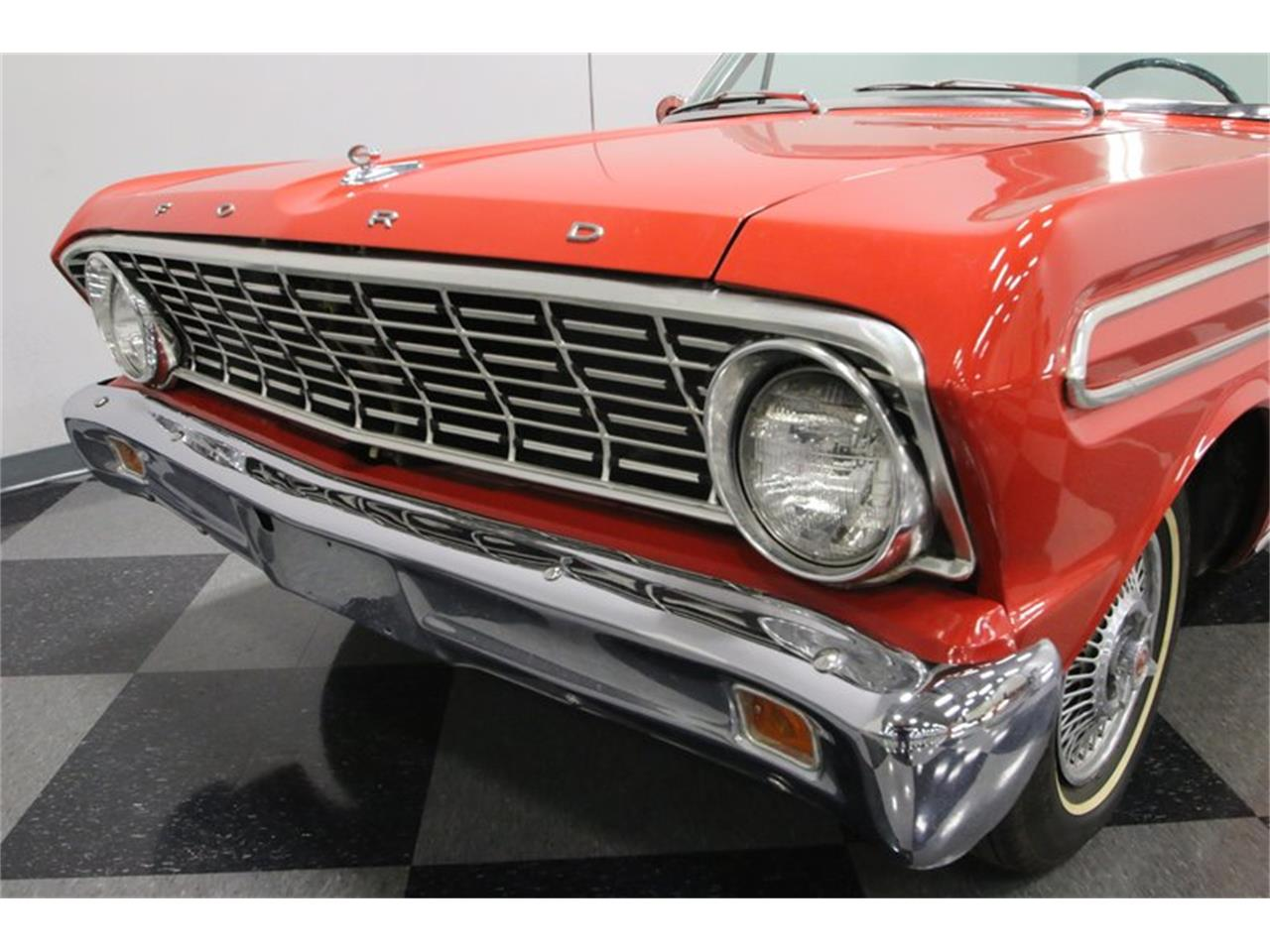 1964 Ford Falcon Futura for sale in Lavergne, TN – photo 26