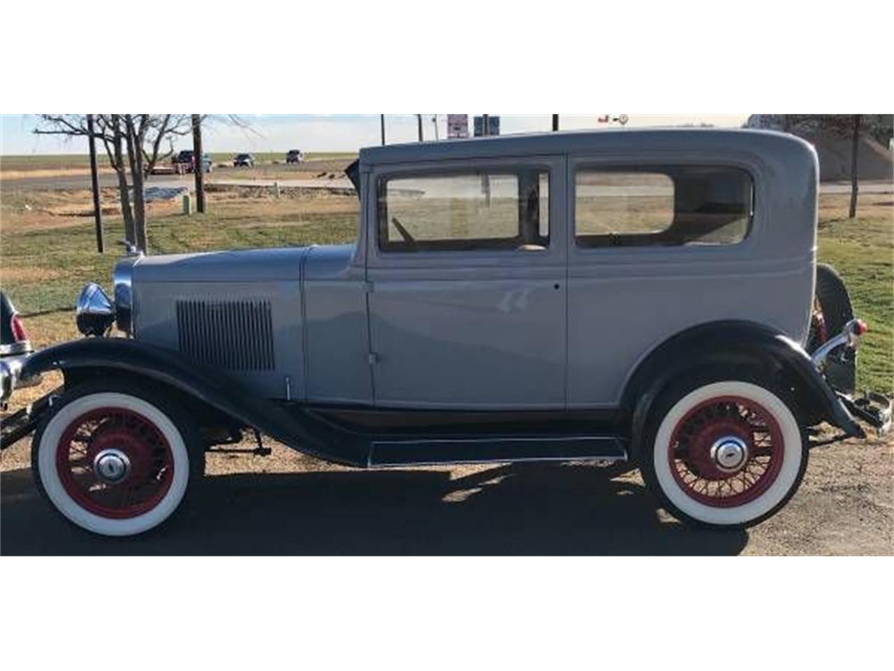 1931 Chevrolet Coupe for sale in Cadillac, MI – photo 4