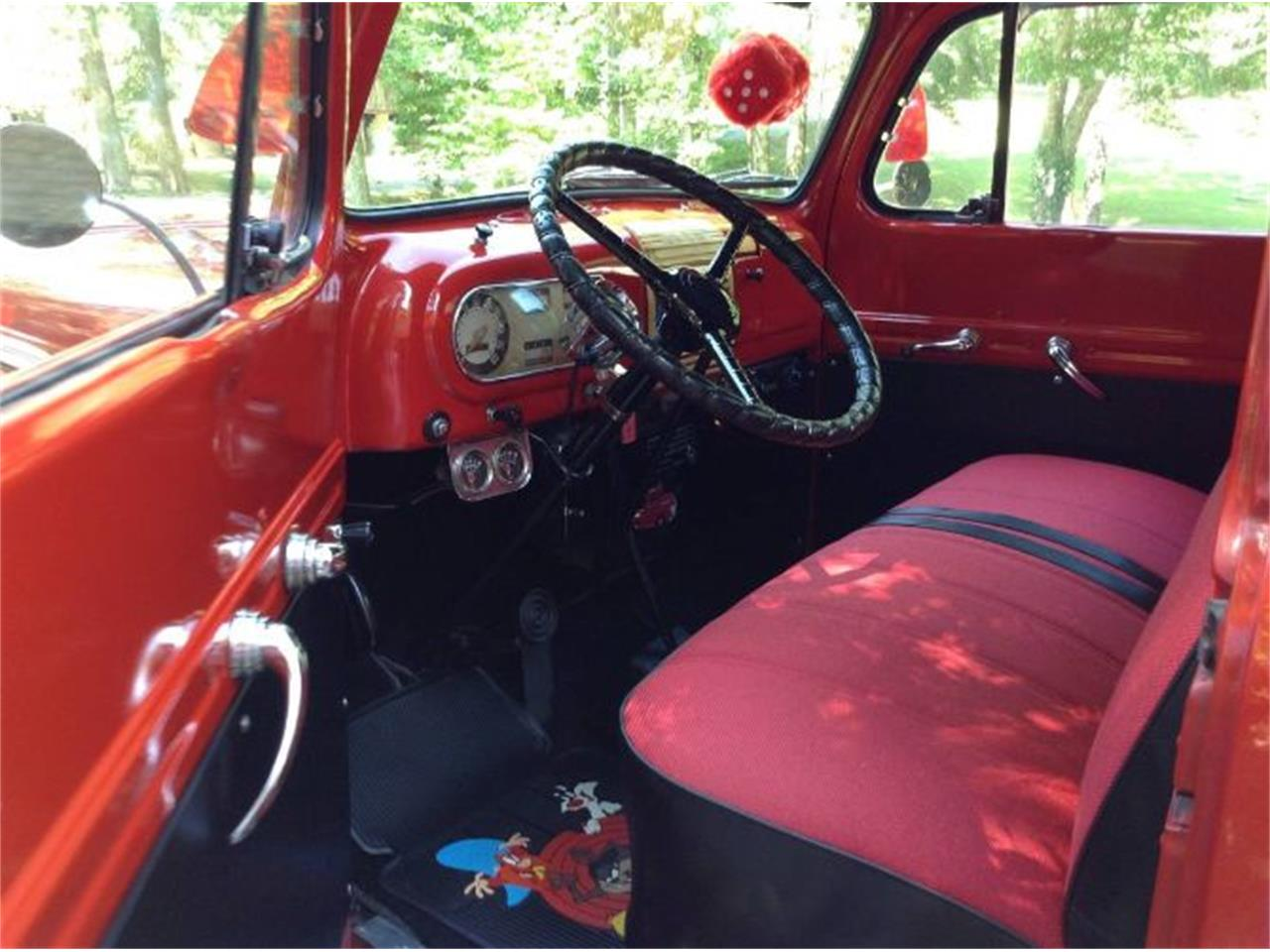 1950 Ford Pickup for sale in Cadillac, MI – photo 9