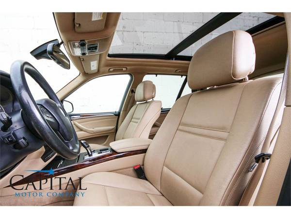 BMW 7-Passenger X5 w/Navigation! Gorgeous Color & Priced Under $15k! for sale in Eau Claire, MN – photo 16