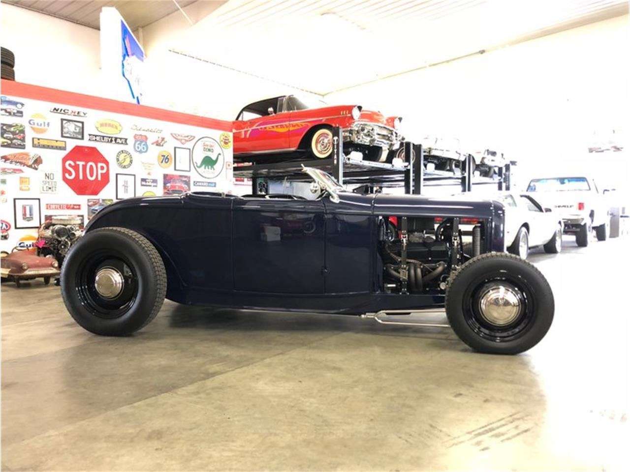 1932 Ford Roadster for sale in Grand Rapids, MI – photo 30