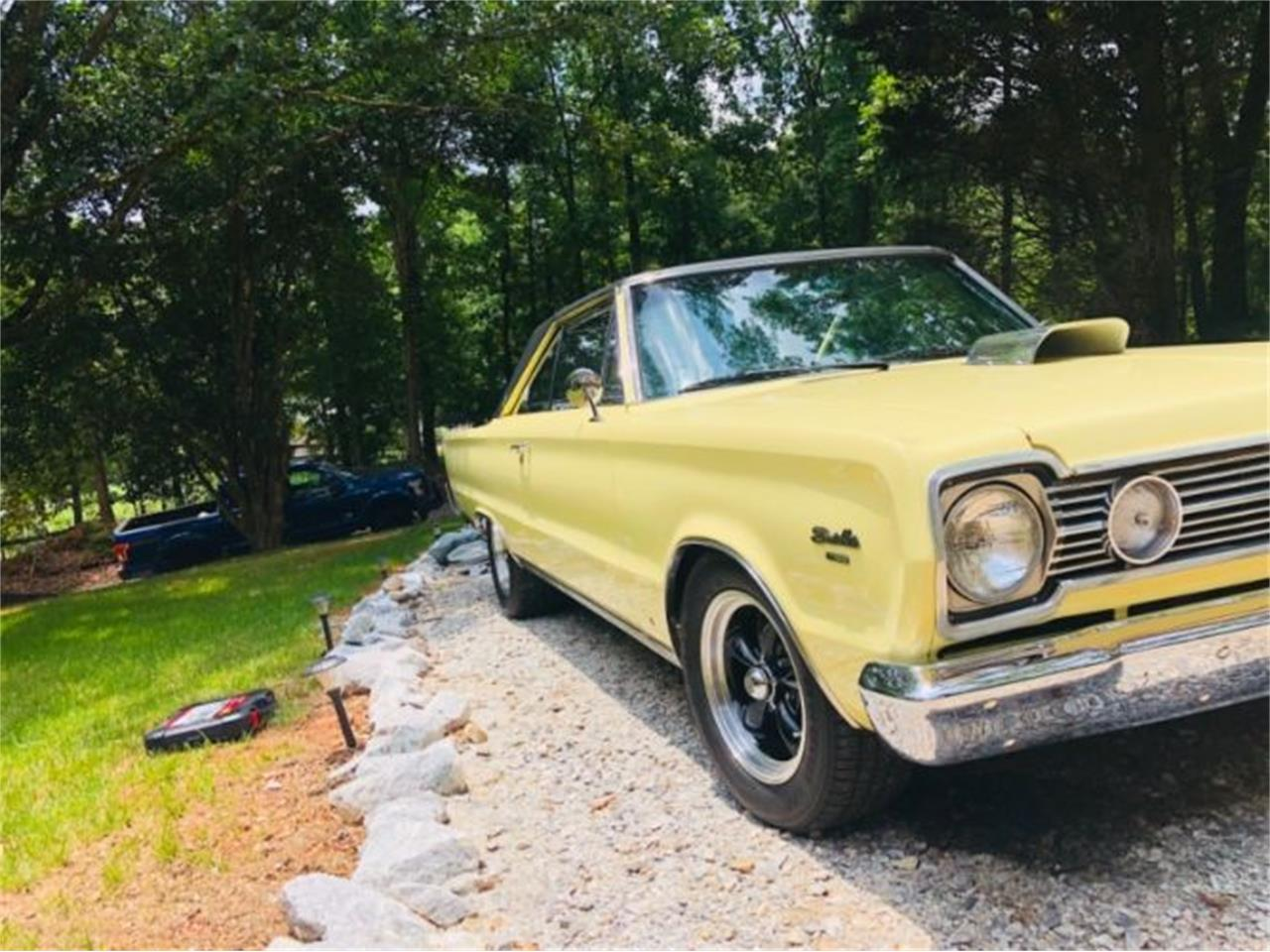 1966 Plymouth Satellite for sale in Cadillac, MI – photo 3