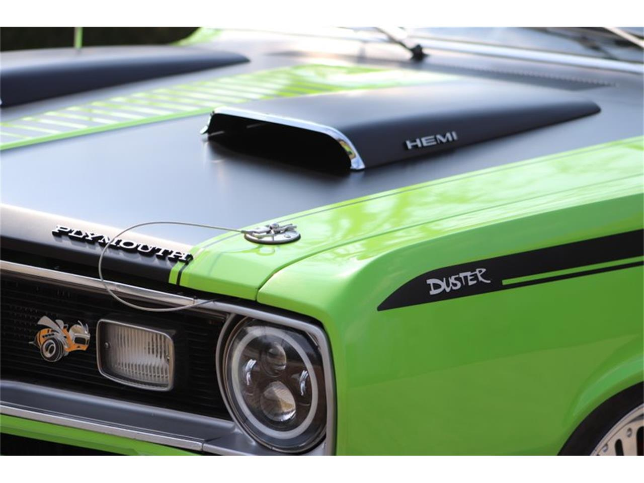 1970 Plymouth Duster for sale in Alsip, IL – photo 19