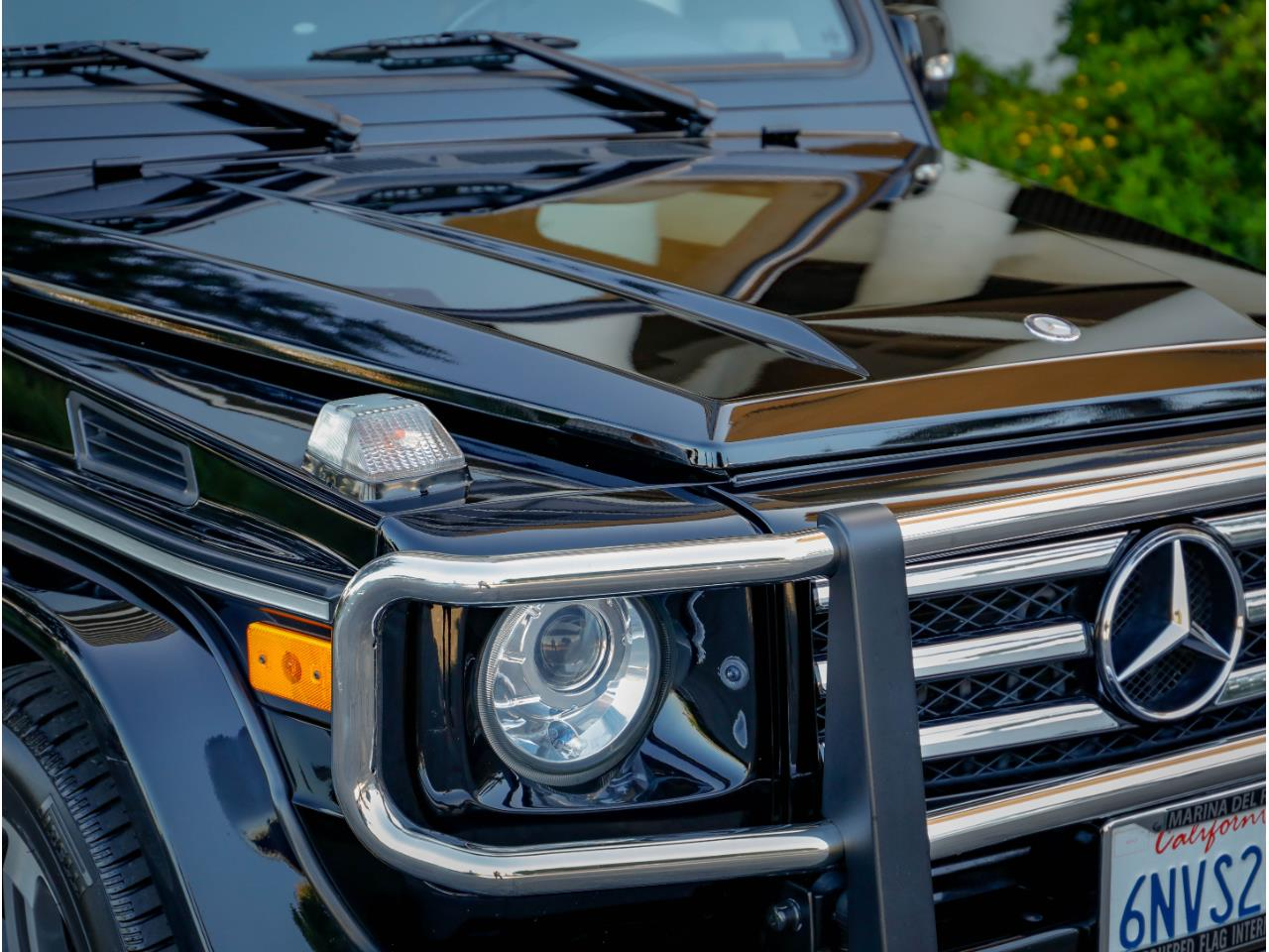 2011 Mercedes-Benz G550 for sale in Marina Del Rey, CA – photo 13