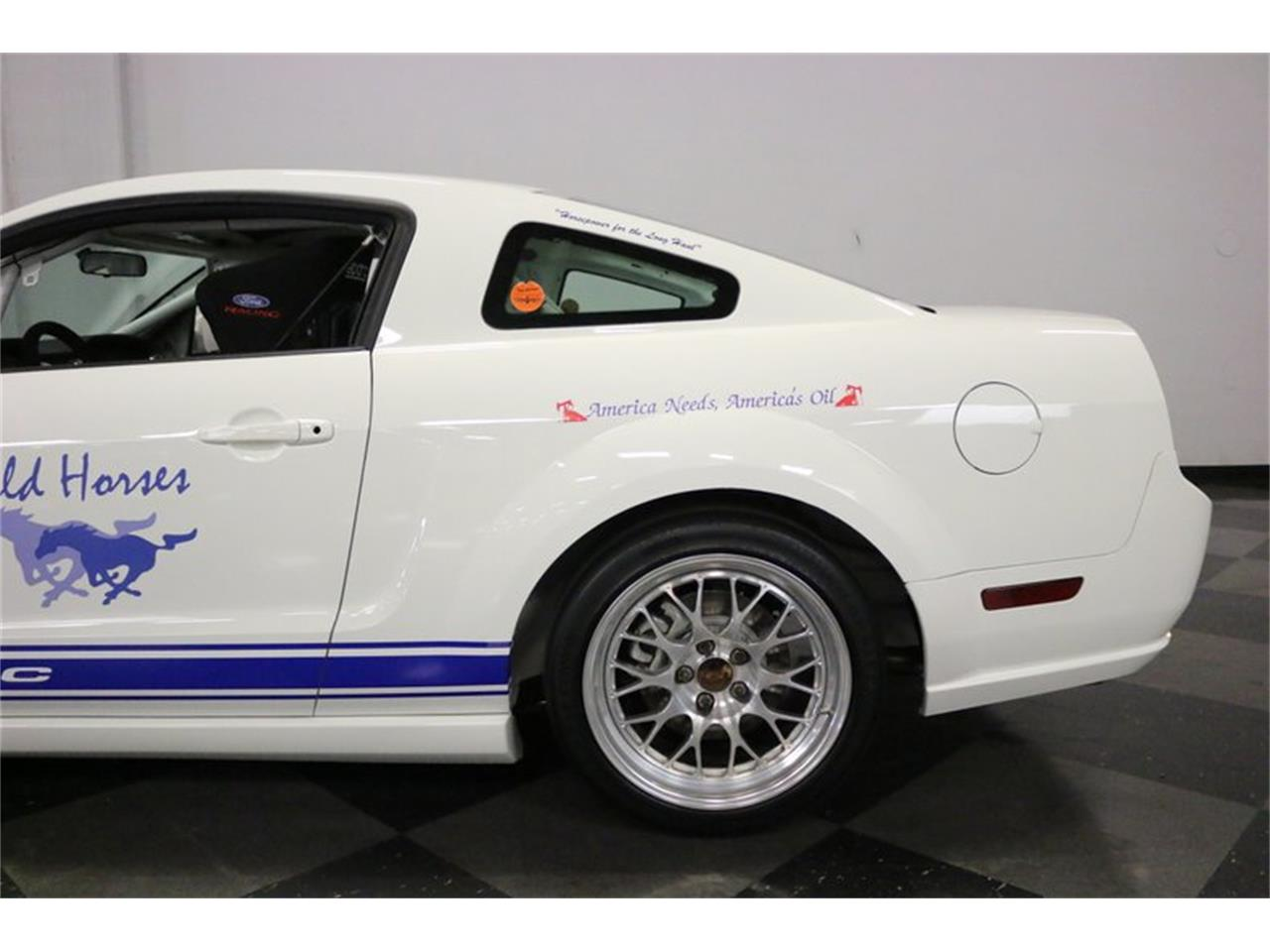 2008 Ford Mustang GT for sale in Ft Worth, TX – photo 27