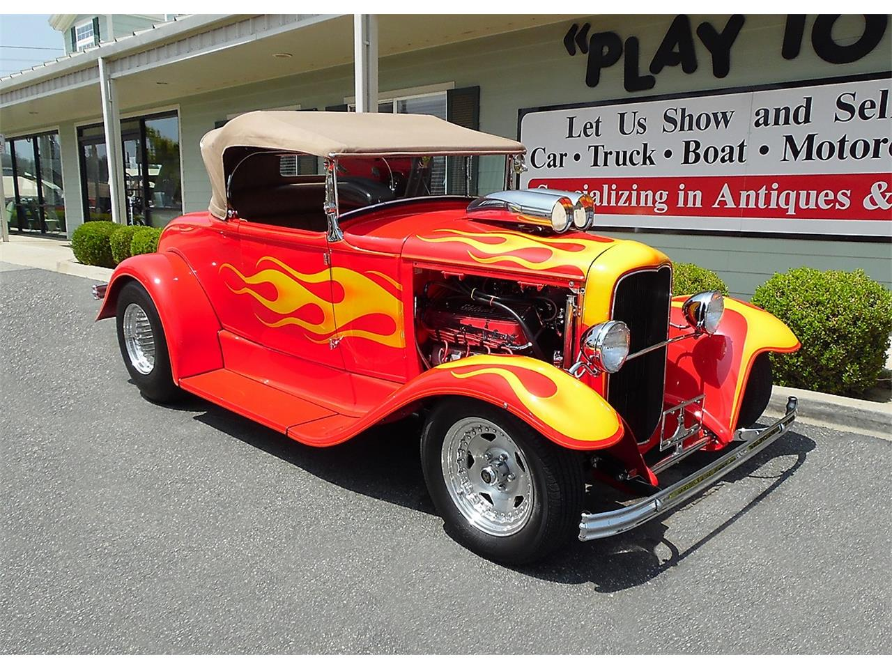 1932 Ford Roadster for sale in Redlands, CA – photo 6