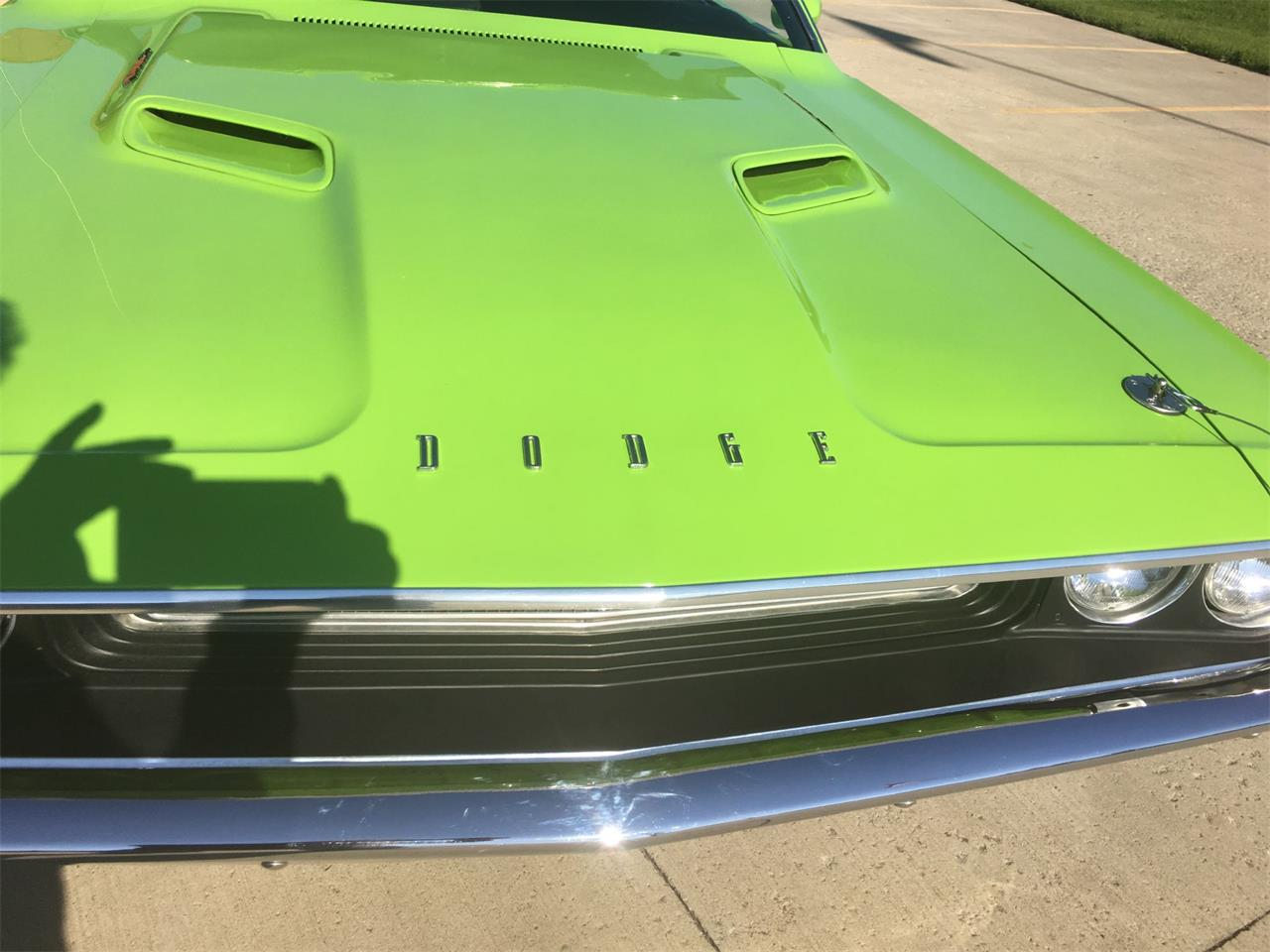 1970 Dodge Challenger R/T for sale in Annandale, MN – photo 69