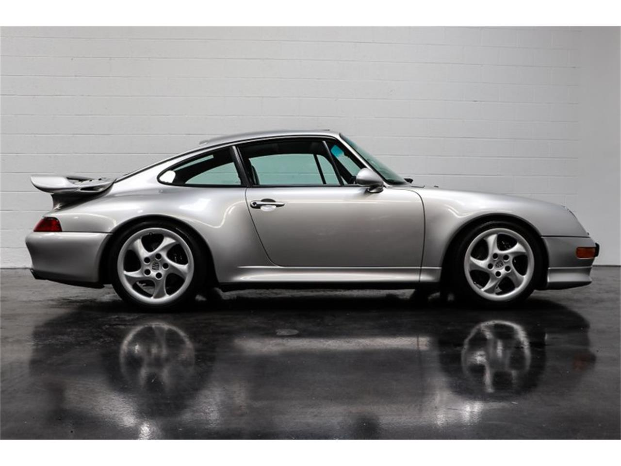 1998 Porsche 911 for sale in Costa Mesa, CA – photo 5
