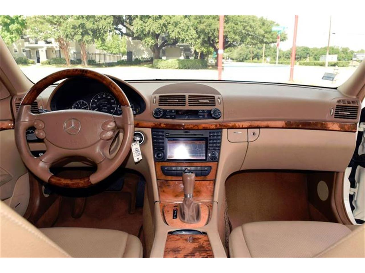 2009 Mercedes-Benz E-Class for sale in Fort Worth, TX – photo 15