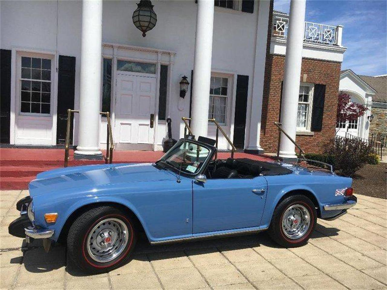1975 Triumph TR6 for sale in Long Island, NY – photo 2