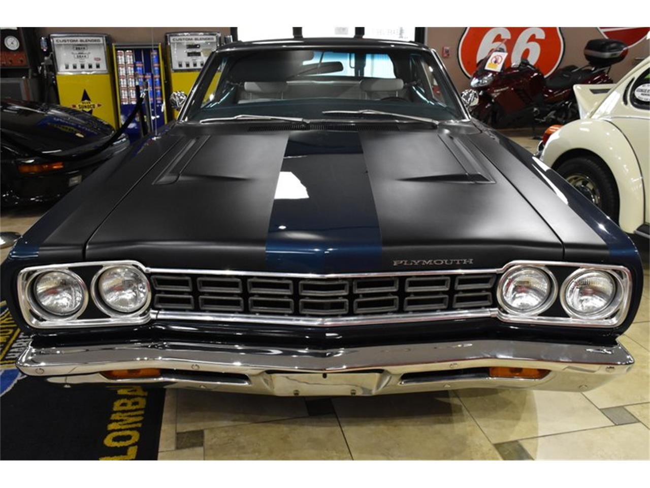 1968 Plymouth Road Runner for sale in Venice, FL – photo 2