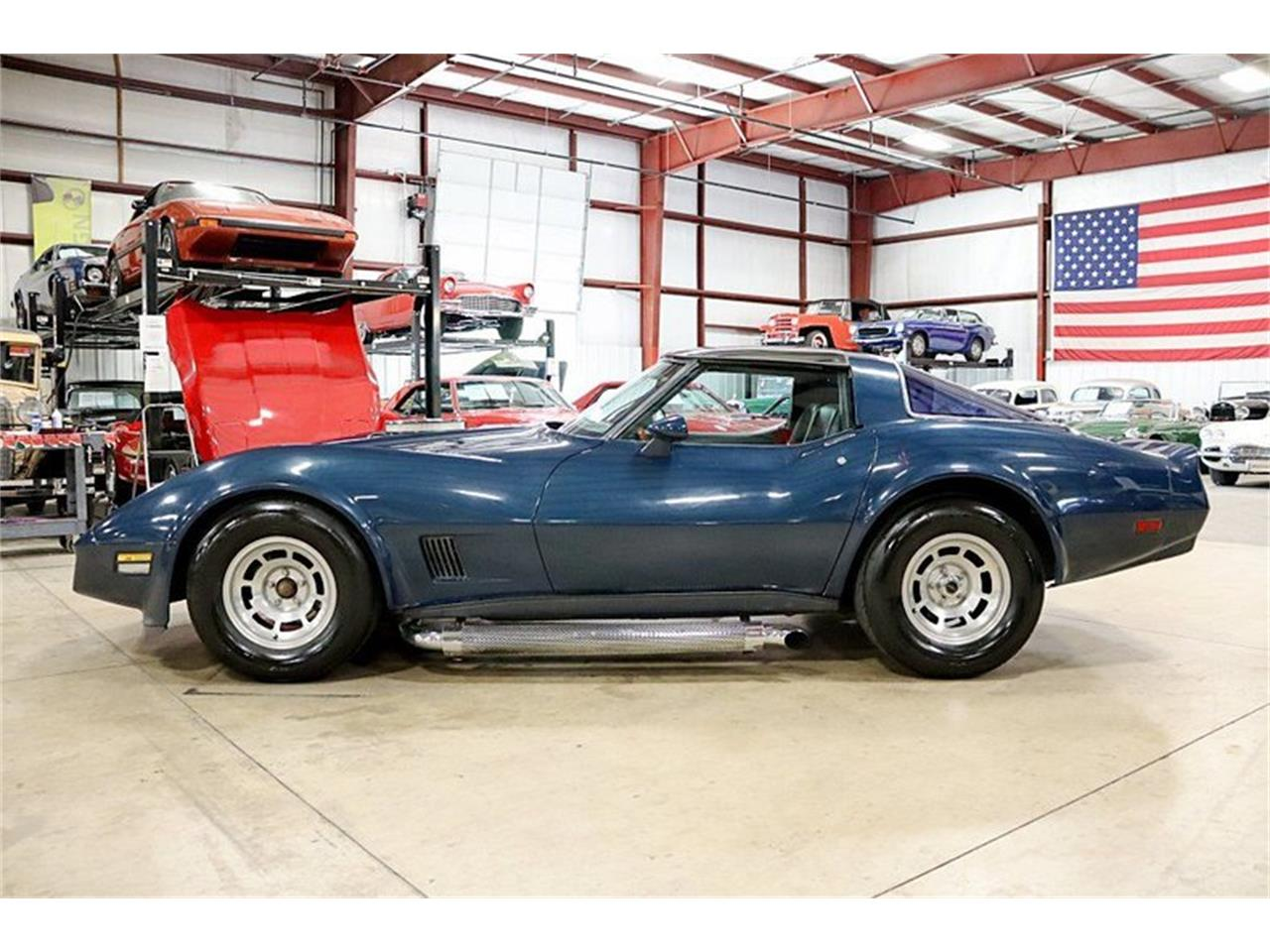 1981 Chevrolet Corvette for sale in Kentwood, MI – photo 100