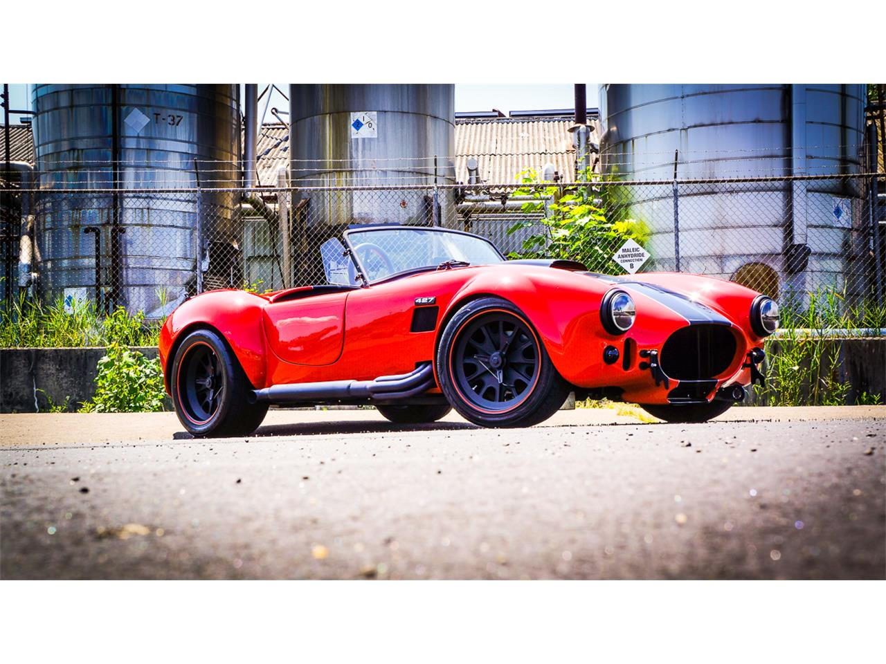 1965 Shelby Cobra for sale in North Haven, CT – photo 4