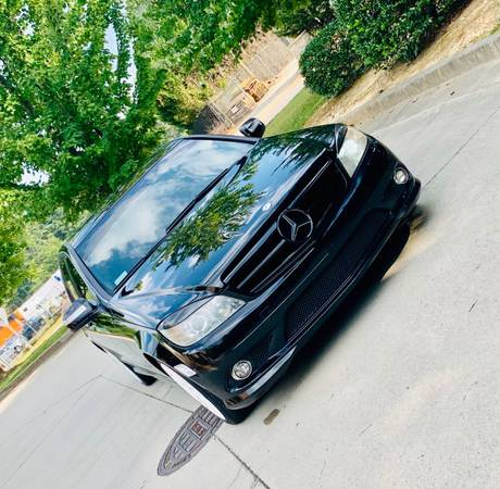 2008 Mercedes Benz C300 for sale in Norcross, GA ...