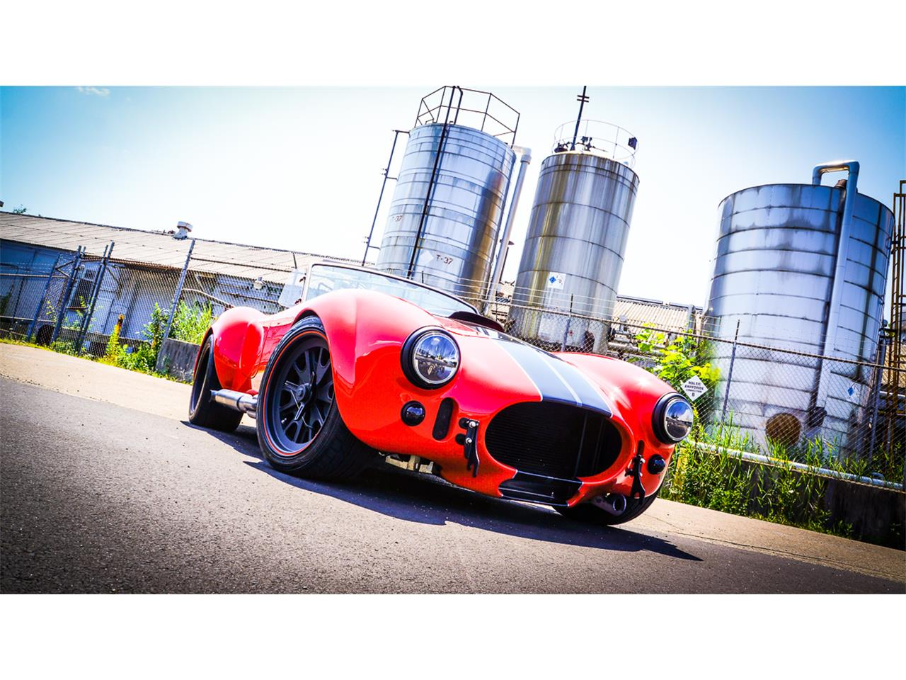1965 Shelby Cobra for sale in North Haven, CT – photo 12