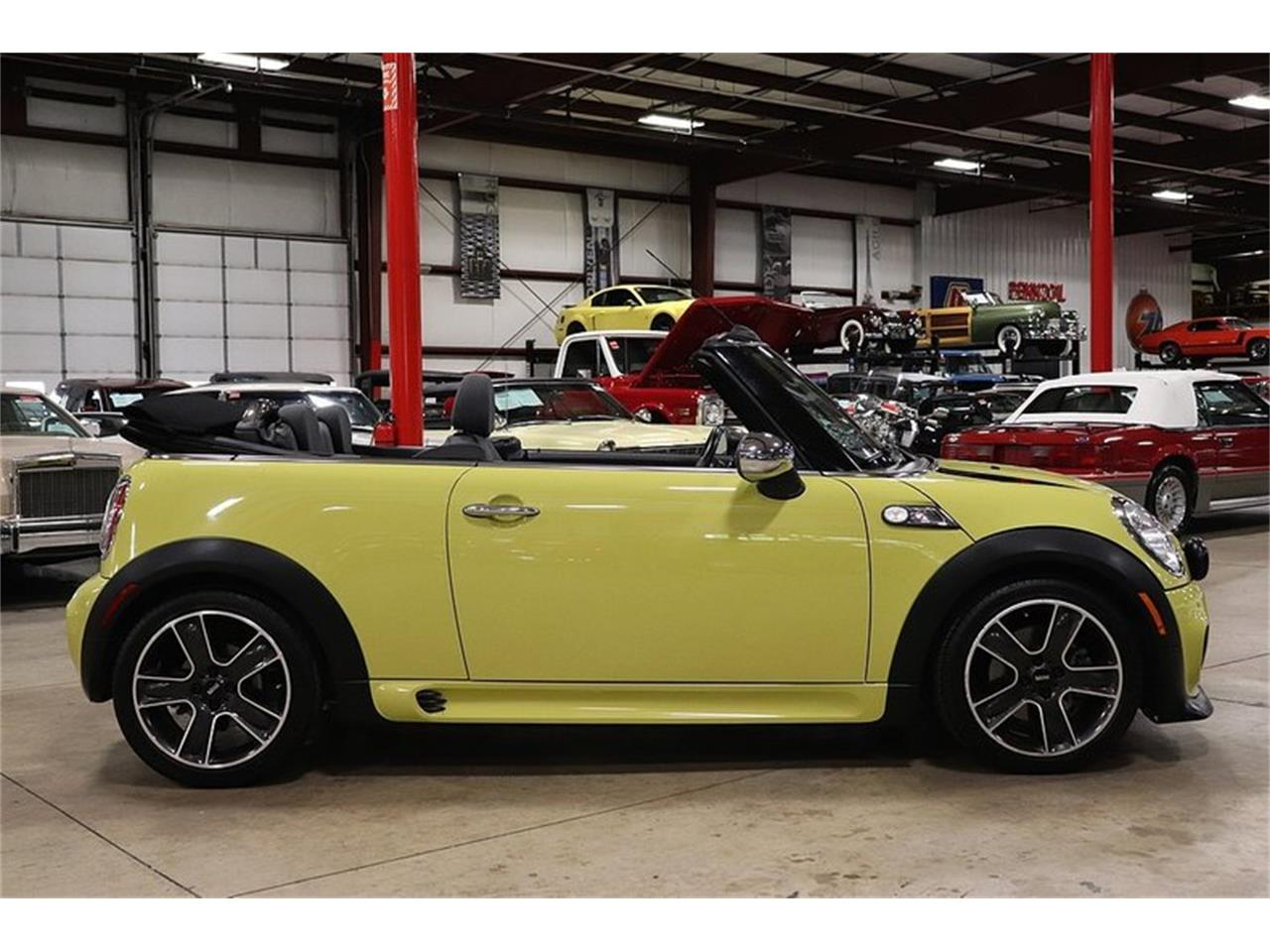 2009 MINI Cooper for sale in Kentwood, MI – photo 6
