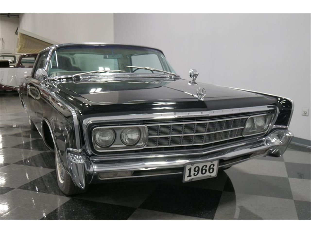 1966 Chrysler Imperial for sale in Lavergne, TN – photo 18