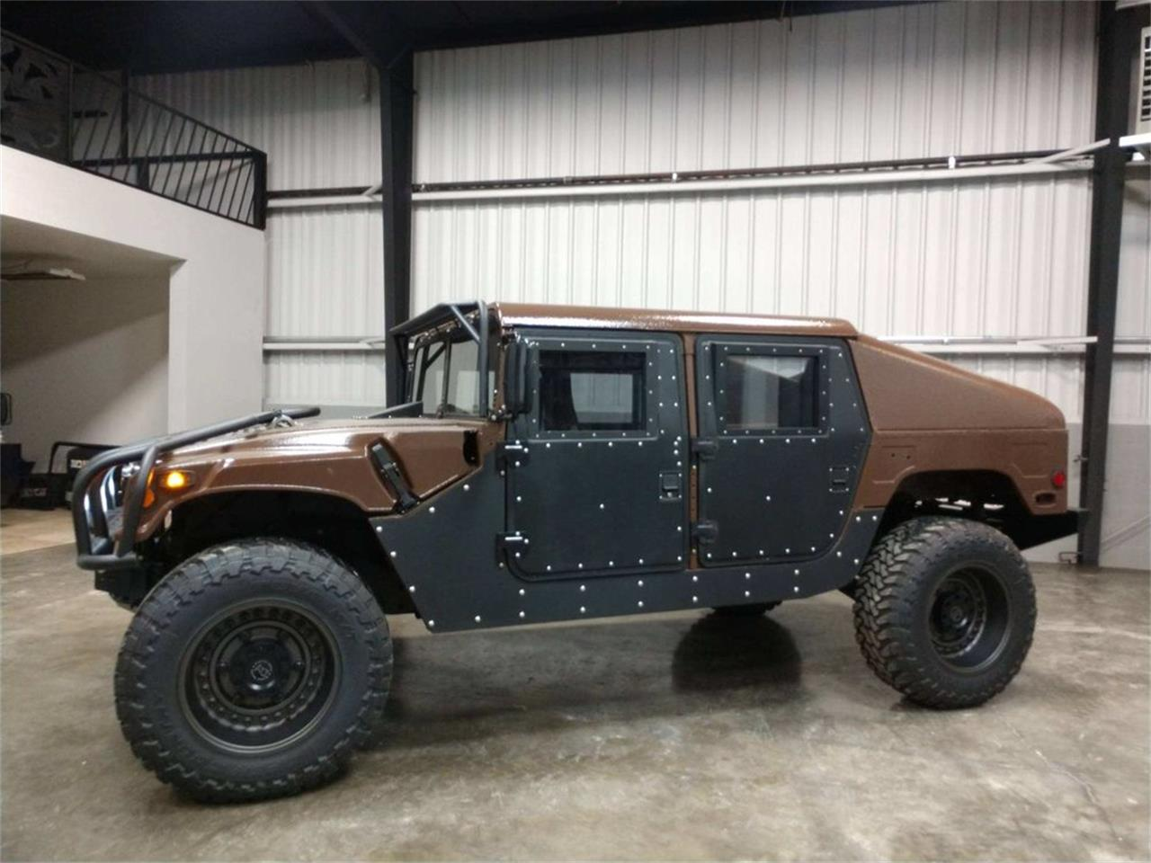 1111 Hummer H11 for sale in Sugar Hill, GA / ClassicCarsBay.com | lifted hummer h1 for sale