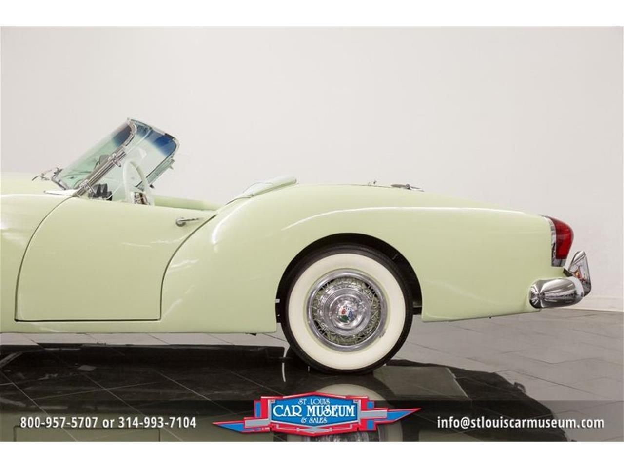 1954 Kaiser Darrin for sale in St. Louis, MO – photo 8