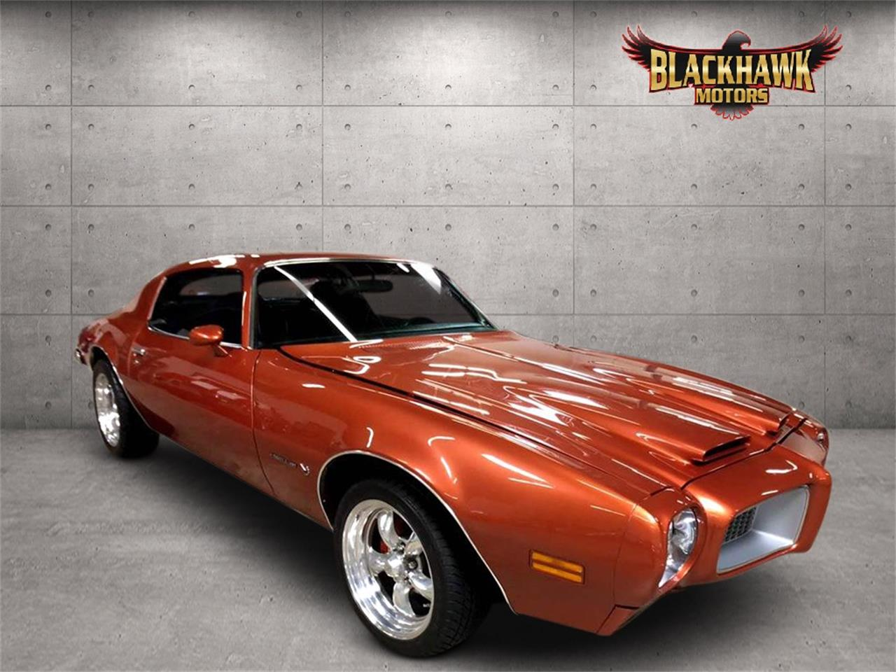 1972 Pontiac Firebird for sale in Gurnee, IL – photo 3