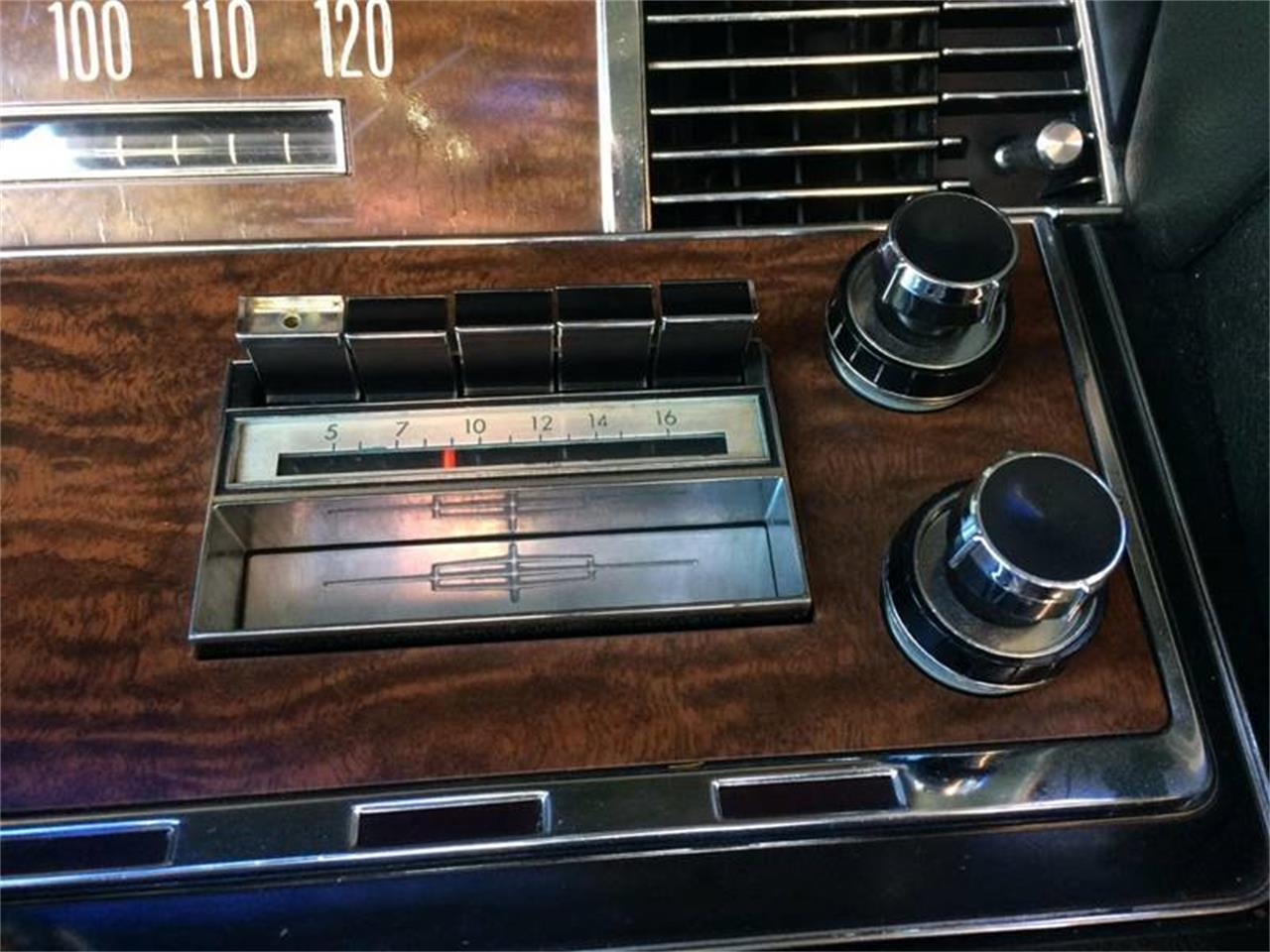 1969 Lincoln Continental for sale in Vestal, NY – photo 28
