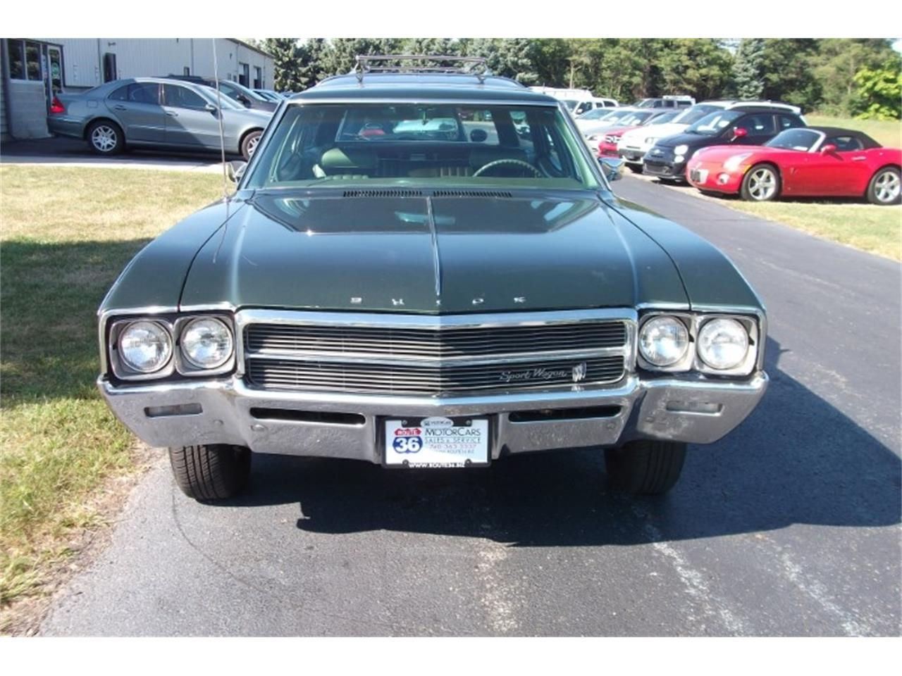 1969 Buick Skylark for sale in Dublin, OH – photo 2