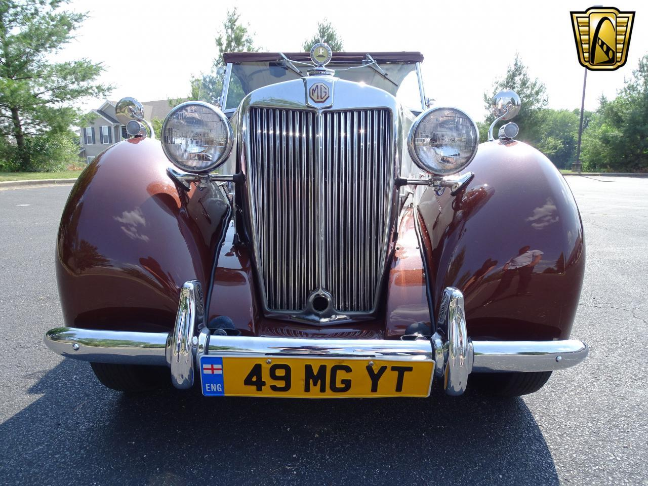 1949 MG Series YT for sale in O'Fallon, IL – photo 3