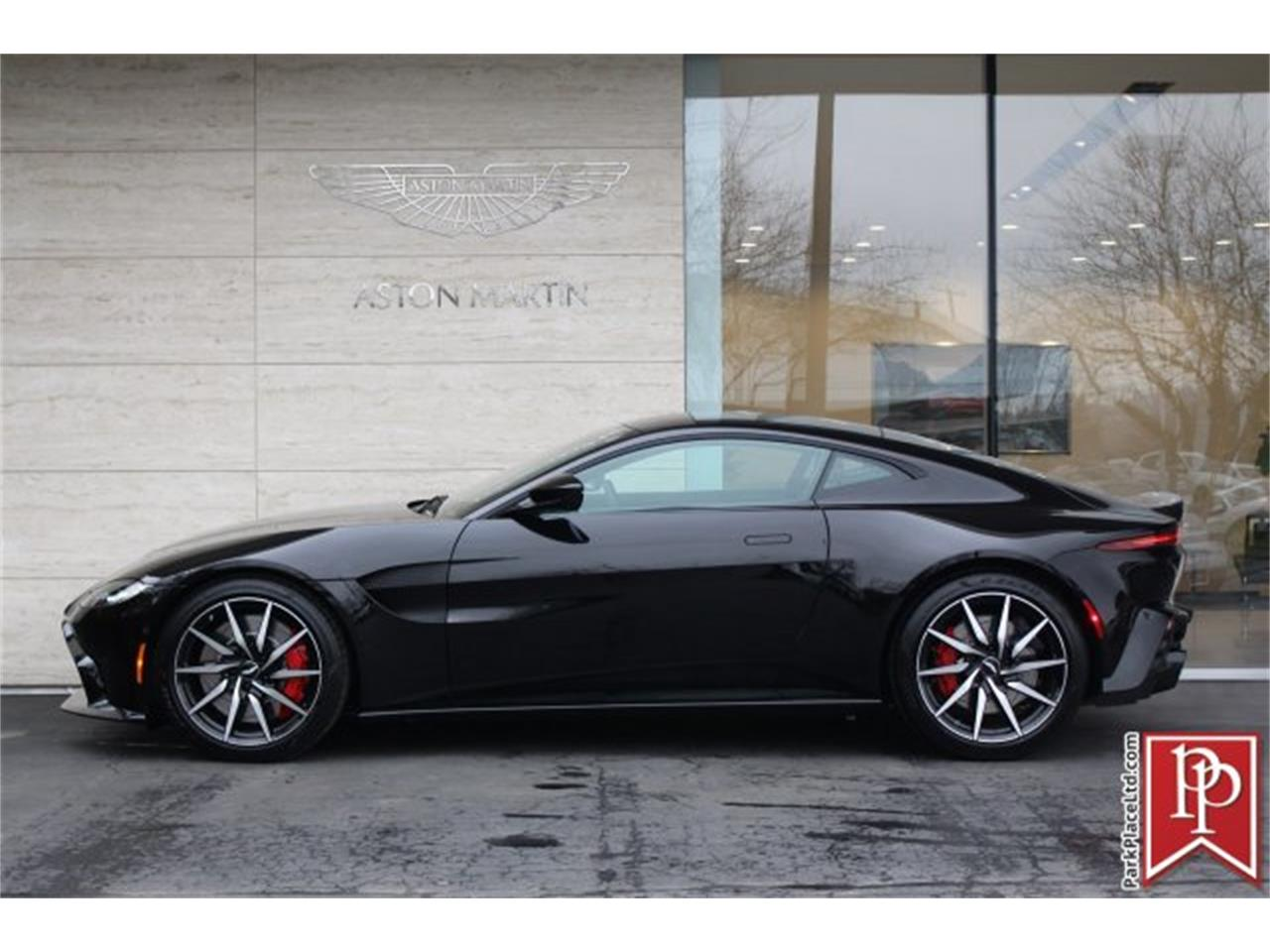 2019 Aston Martin Vantage for sale in Bellevue, WA – photo 2