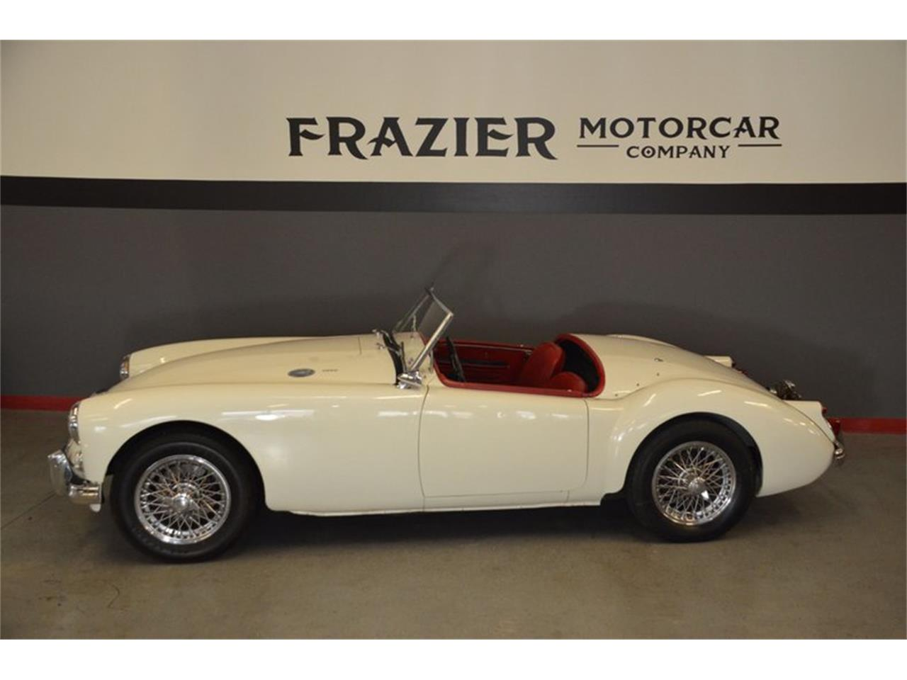 1961 MG MGA for sale in Lebanon, TN – photo 2