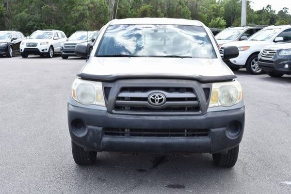 2005 Toyota Tacoma Base for sale in Fort Myers, FL – photo 7