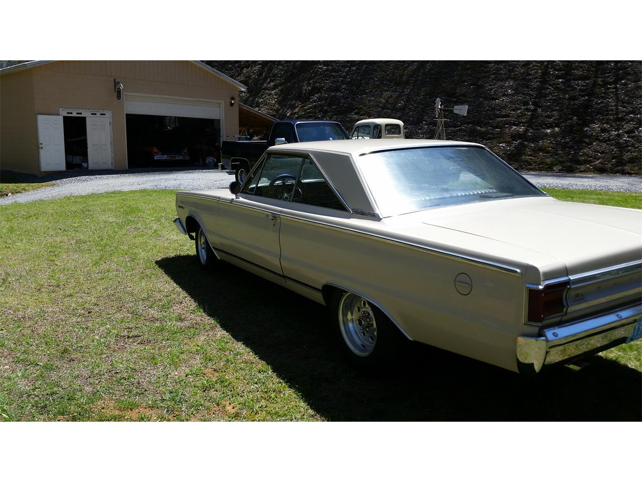 1967 Plymouth Belvedere 2 for sale in SYLVA, NC – photo 5